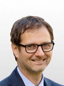 Philippe Gabriel Steg