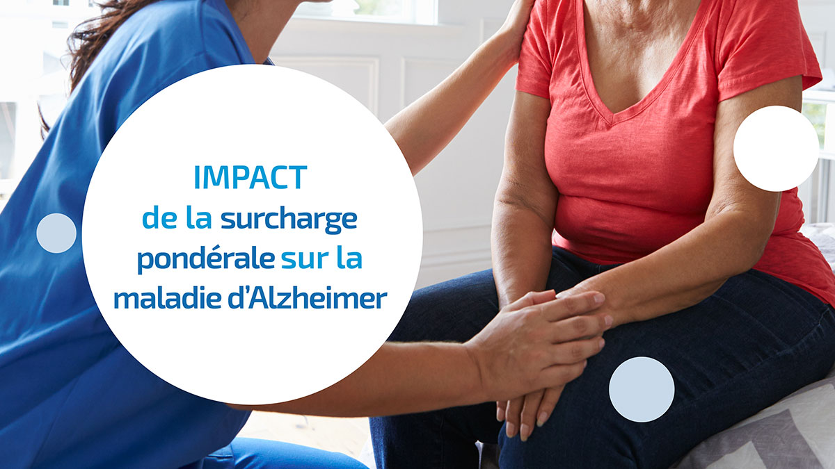 Surpoids Alzheimer