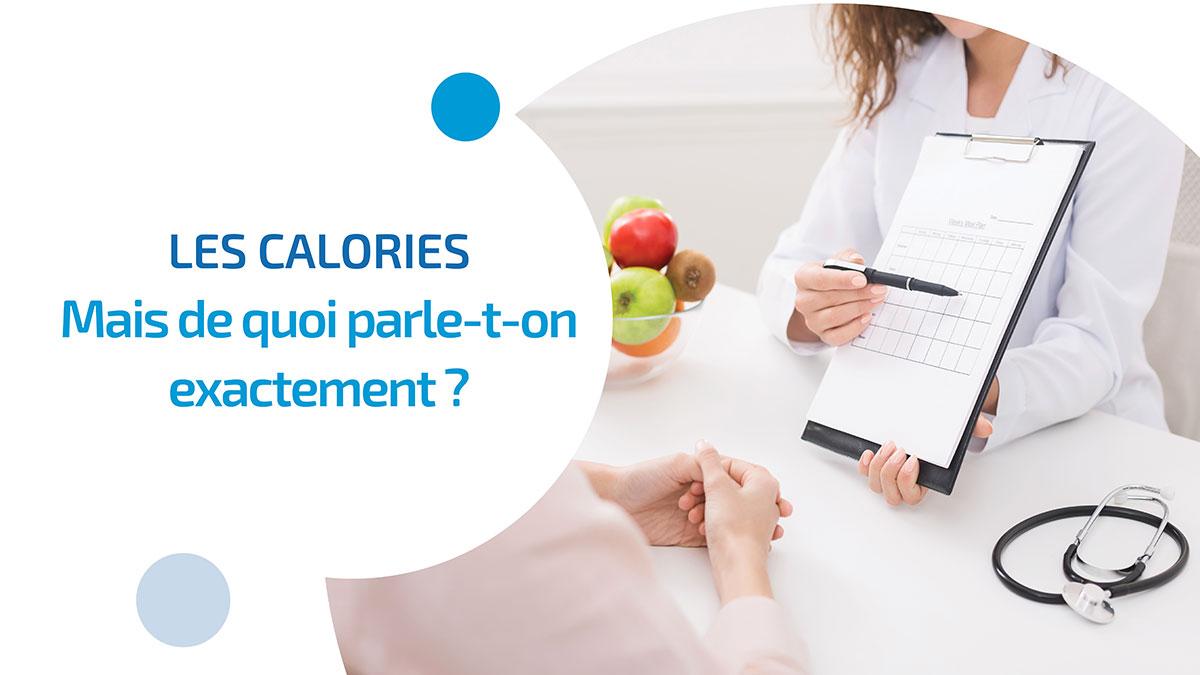 Calories - RNPC