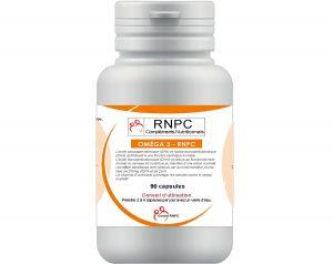 Oméga 3 - RNPC