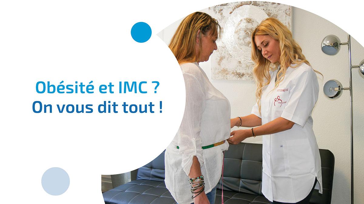 RNPC Obesité et IMC