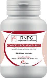 Confort circulateur RNPC