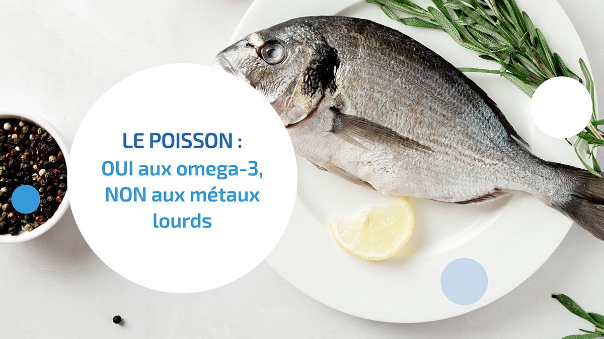 Poisson Oméga 3
